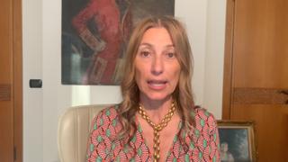 Il sindaco di Voghera rompe il silenzio: «Sono giorni difficili»