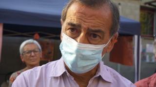 Manifestazioni «No Vax» a Milano, Sala: «È impensabile andare avanti così»