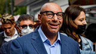 Milano, l'audio di Bernardo agli alleati: «O versate i fondi o lascio»