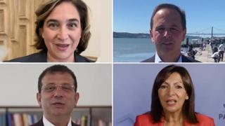 Elezioni Milano, l'appello dei sindaci da tutto il mondo: «Votate Beppe Sala»
