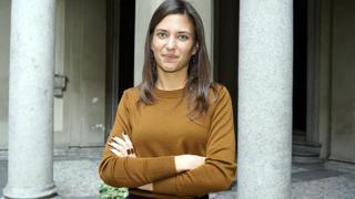 Martina Riva: «I miei riferimenti politici? I miei professori e il pragmatismo di Sala»