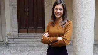 Milano, l'assessora di 28 anni: «I miei riferimenti politici? I miei prof e il pragmatismo di Sala»
