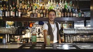 Il «Jack Apple Tonic» di Eppol Milano