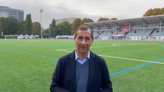 Bicocca Stadium, Sala: «Struttura a disposizione dei cittadini, io ci giocavo a calcio»