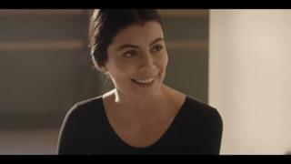 Alessandra Mastronardi è Carla Fracci: le immagini in anteprima