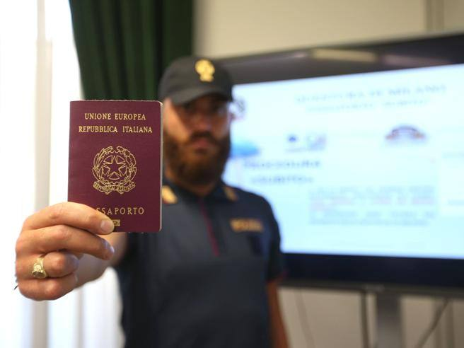 Ufficio Passaporti A Catania : Polizia di stato questure sul web varese