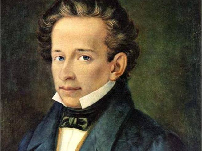 Risolto il «caso» Giacomo Leopardi: «Il poeta non era depresso, morì per un male genetico