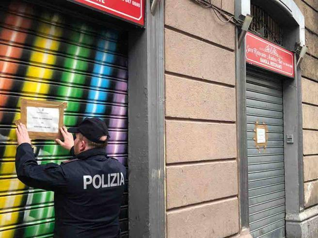 Milano 23 arresti per droga tra la stazione centrale e for Arredamento etnico bari