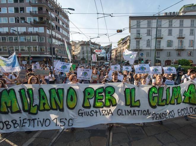 Milano, venerdì 27 settembre tra sciopero dei mezzi Atm e ...