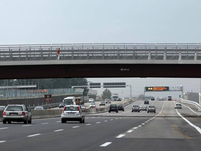 Sciopero autostrade 13 e 14 ottobre, i casellanti incrociano le braccia