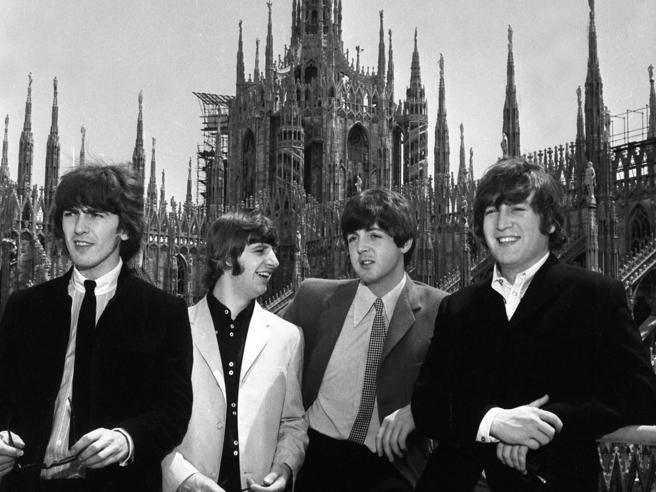 Milano anni 60, come eravamo? Il boom economico, i nuovi quartieri, lo skyline e le avanguardie - Corriere della Sera