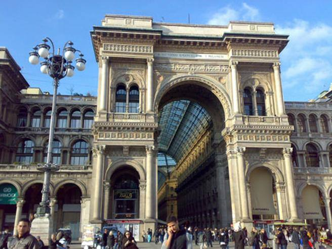 Quanti sono i ricchi a Milano? Il 9% detiene un terzo dei redditi - Corriere della Sera