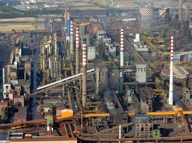 Ilva, il Tribunale Milano ad ArcelorMittal: «Non fermate gli impianti» - Corriere della Sera