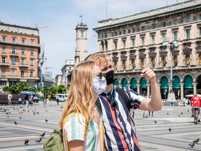 Coronavirus Lombardia: nessun morto nelle ultime 24 ore, 33 nuovi positivi thumbnail